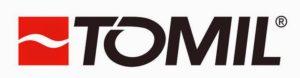 logo společnosti Tomil