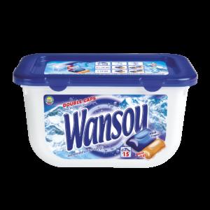 Wansou gelové kapsle